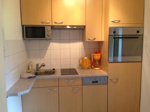 Apartments Mitteregg