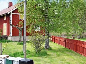 One-Bedroom Holiday home in Valdemarsvik, Case vacanze  Gryt - big - 18