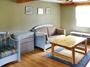 One-Bedroom Holiday home in Valdemarsvik, Prázdninové domy  Gryt - big - 19
