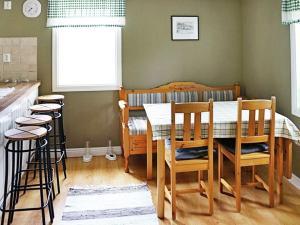 One-Bedroom Holiday home in Valdemarsvik, Case vacanze  Gryt - big - 21