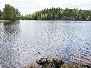One-Bedroom Holiday home in Valdemarsvik, Case vacanze  Gryt - big - 22