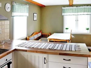 One-Bedroom Holiday home in Valdemarsvik, Case vacanze  Gryt - big - 24