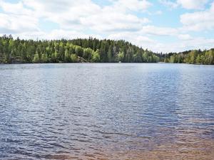 One-Bedroom Holiday home in Valdemarsvik, Case vacanze  Gryt - big - 26