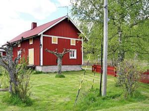 One-Bedroom Holiday home in Valdemarsvik, Case vacanze  Gryt - big - 28