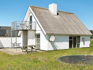 Holiday Home Fiskervej, Case vacanze  Nørre Vorupør - big - 15