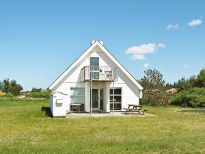 Holiday Home Fiskervej, Case vacanze  Nørre Vorupør - big - 12
