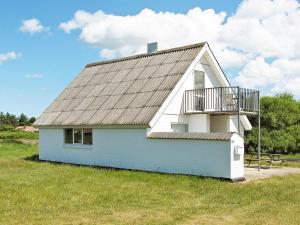 Holiday Home Fiskervej, Case vacanze  Nørre Vorupør - big - 9