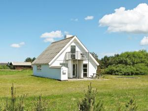 Holiday Home Fiskervej, Case vacanze  Nørre Vorupør - big - 8
