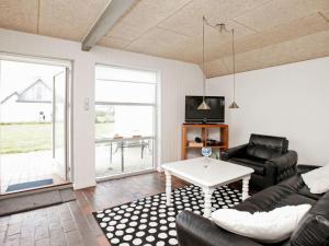 Holiday Home Fiskervej, Case vacanze  Nørre Vorupør - big - 5