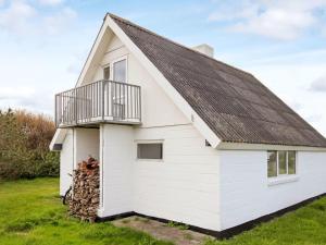 Holiday Home Fiskervej, Case vacanze  Nørre Vorupør - big - 22