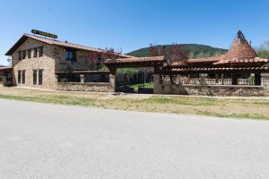 Hotel Rural Santa Inés - Navaleno
