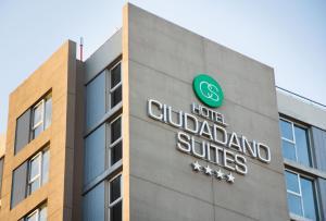 Ciudadano Suites