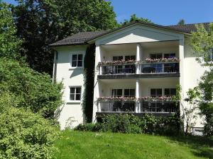 Villa Sonnenhof - Bad Steben
