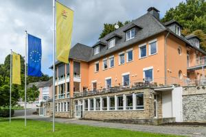 JUFA Hotel Königswinter/Bonn, Отели  Кёнигсвинтер - big - 1