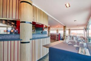 Atlanthal, Hotely  Anglet - big - 36