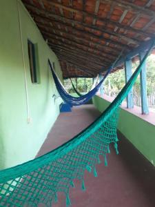 Paraíso Carnaubinha, Prázdninové domy  Luis Correia - big - 10