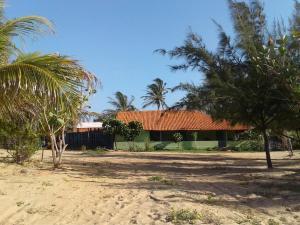 Paraíso Carnaubinha, Nyaralók  Luis Correia - big - 9
