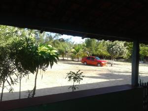 Paraíso Carnaubinha, Nyaralók  Luis Correia - big - 8