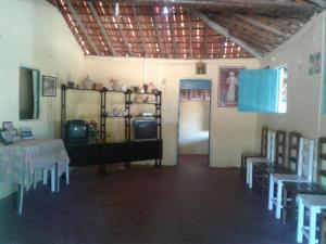 Paraíso Carnaubinha, Nyaralók  Luis Correia - big - 7