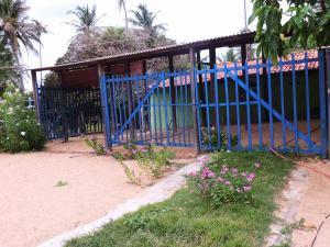 Paraíso Carnaubinha, Prázdninové domy  Luis Correia - big - 3