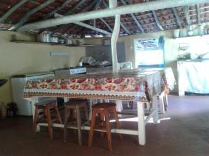 Paraíso Carnaubinha, Nyaralók  Luis Correia - big - 2