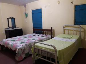 Paraíso Carnaubinha, Prázdninové domy  Luis Correia - big - 12