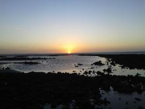 Paraíso Carnaubinha, Nyaralók  Luis Correia - big - 14