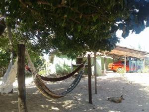 Paraíso Carnaubinha, Prázdninové domy  Luis Correia - big - 15