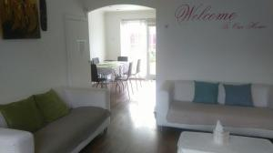 obrázek - Nice 3 Bedroom House. City Centre. Liverpool
