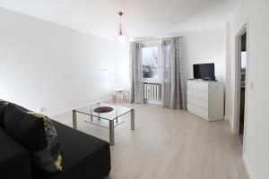 100SIO Apartamenty