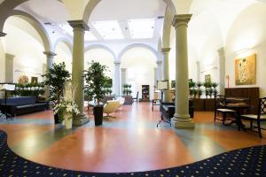 Relais Hotel Centrale - Residenza d'Epoca - AbcAlberghi.com