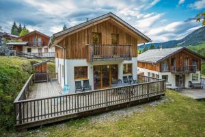 obrázek - Alpendorf Dachstein West by Alps Residence