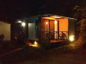 Dream nest, Luxury tents - Saligao