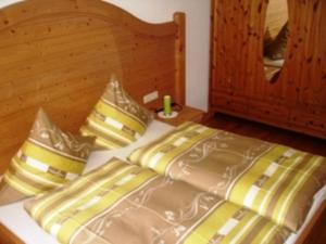 Ferienwohnung Thomas Baumann, Apartments  Baiersbronn - big - 39