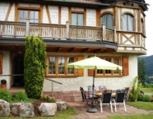 Ferienwohnung Thomas Baumann, Apartments  Baiersbronn - big - 30