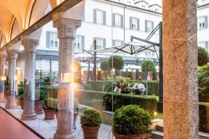 Four Seasons Hotel Milano (25 of 49)