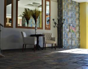 Hotel Boutique El Poblado, Отели  Нейва - big - 33