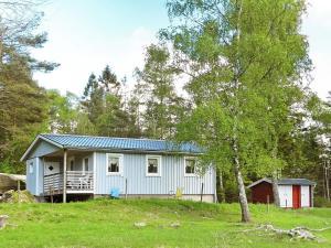 Holiday Home Bro II, Nyaralók  Brastad - big - 1