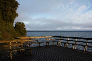 Hotel Borde Lago, Hotels  Puerto Varas - big - 33