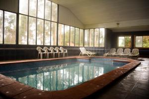 Hotel Borde Lago, Hotel  Puerto Varas - big - 35