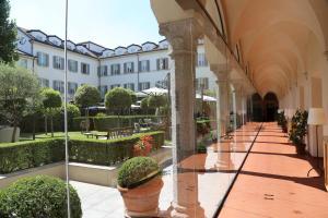 Four Seasons Hotel Milano (16 of 49)