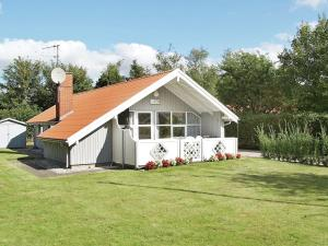 Holiday Home Søgårdsvej II