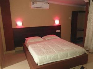 Dream nest, Luxury tents  Saligao - big - 5