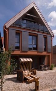 Stietz-Villa - Plauerhagen