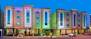 Al Farhan Suites Ishbillia