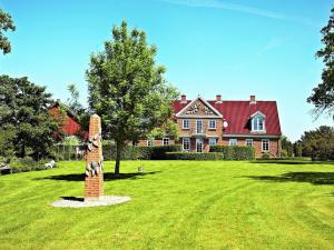 Holiday Home Delken, Дома для отпуска  Колдинг - big - 1