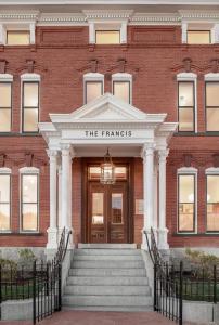 The Francis - Hotel - Portland
