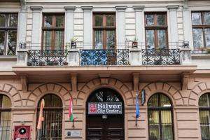 Silver Hotel Budapest City Center