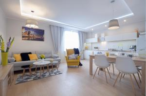 Rajska Apartament Gdańsk