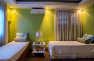 Bed And Breakfast Plaza Italia - Accommodation - Mendoza